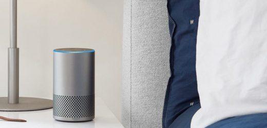Smart Speaker Apps Caught Snooping Around Homes