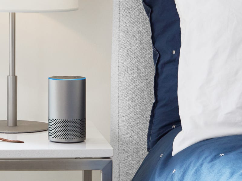Smart Speaker Apps Caught Snooping Around Homes